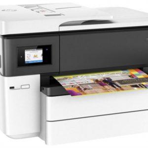 HP OfficeJet Pro 7740 Wide Format AIO A3 (w)