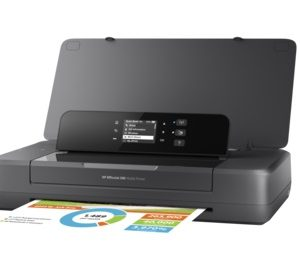 HP OfficeJet 202 Printer