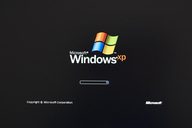 ווינדוס XP